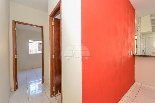 Apartamento à venda com 2 dormitórios em Cidade industrial, Curitiba cod:149889 - Foto 4