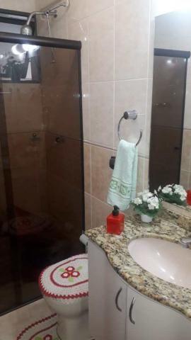 Apartamento à venda com 3 dormitórios em Jardim nova manchester, Sorocaba cod:414309 - Foto 16