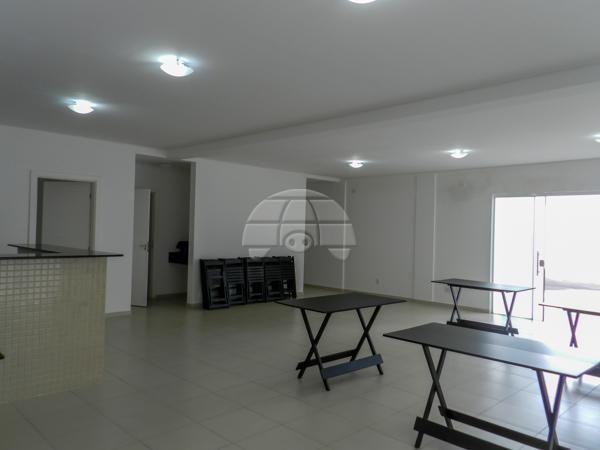 Apartamento à venda com 3 dormitórios em Santa cruz, Guarapuava cod:142210 - Foto 17