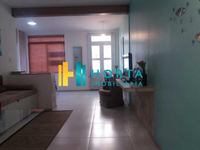 Apartamento à venda com 2 dormitórios em Copacabana, Rio de janeiro cod:CPAP20662 - Foto 18