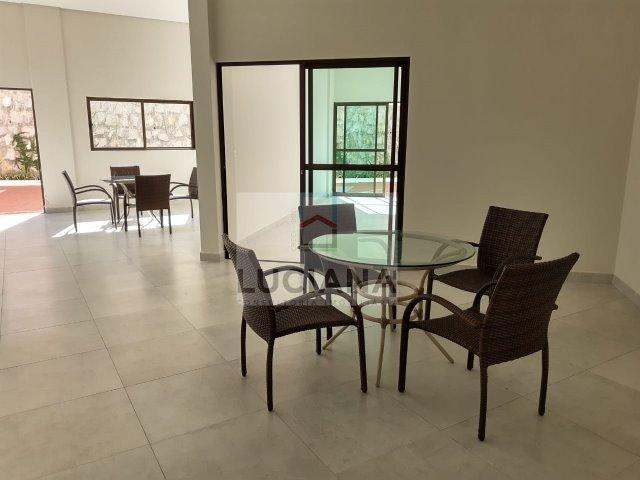 Apartamento Mobiliado em Gravatá com 4 suítes (Cód.: r3057n) - Foto 13