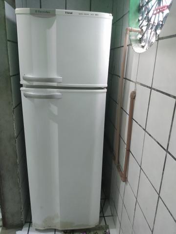 Geladeira/freezer