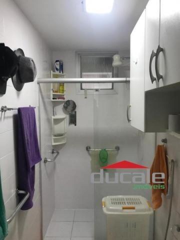 Apartamento 2 quartos em Jardim da Penha - Foto 9