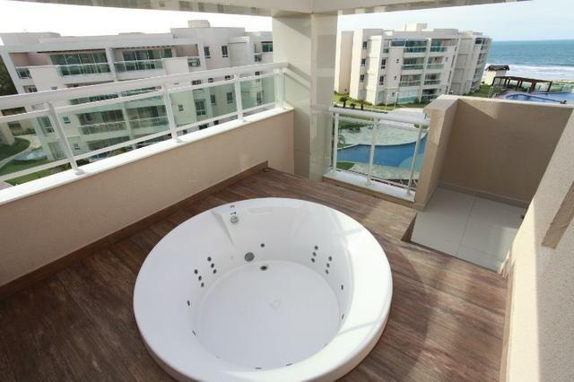 Apartamentos e Cobertura no Aquiraz Riviera - Foto 10