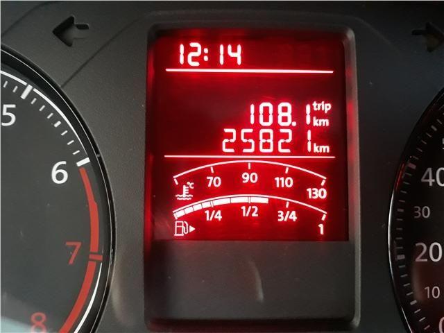 Volkswagen Gol 1.6 msi totalflex 4p manual - Foto 7