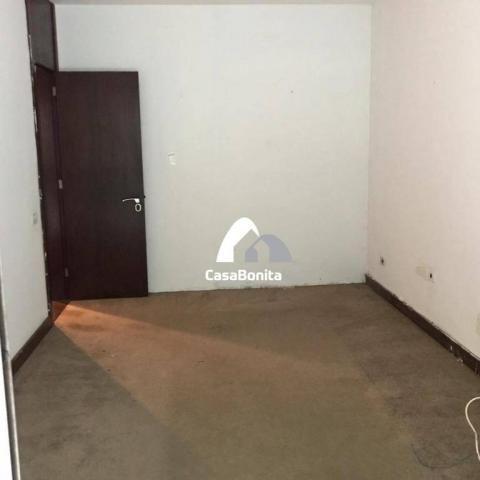 Apartamento com 3 dormitórios à venda, 160 m² - lagoa - rio de janeiro/rj - Foto 12