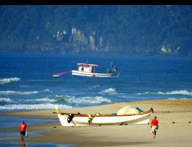 Belo Lote no Campeche à 300 mts. da Av. Pequeno Príncipe - Foto 8