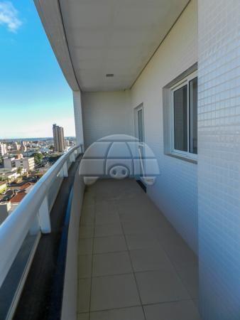 Apartamento à venda com 3 dormitórios em Centro, Guarapuava cod:142204 - Foto 9