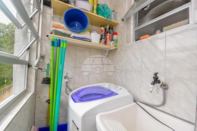 Apartamento à venda com 2 dormitórios em Cidade industrial, Curitiba cod:152092 - Foto 9