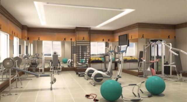 Apartamento com 2 dormitórios à venda, 67 m² por r$ 290.000,00 - parque industrial - são j - Foto 12