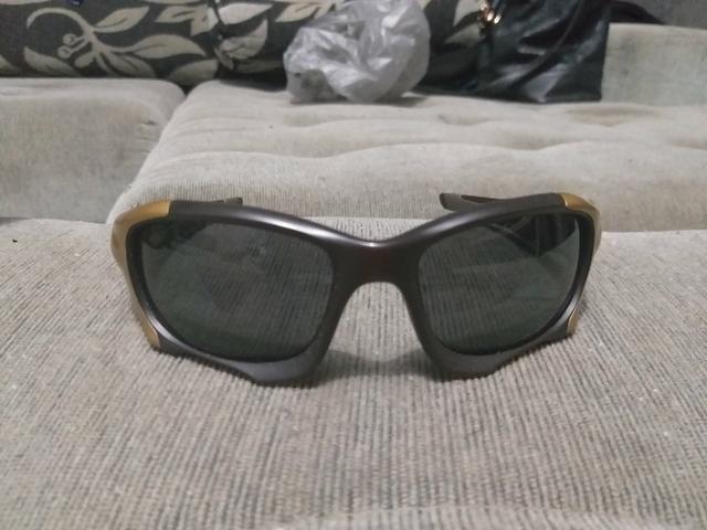 025d1d263 Oculos Oakley Pitboss 2 original - Bijouterias, relógios e ...