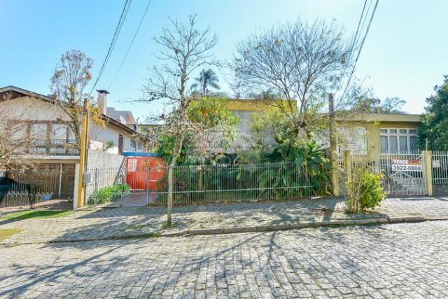 Terreno à venda em Jardim botânico, Curitiba cod:151377