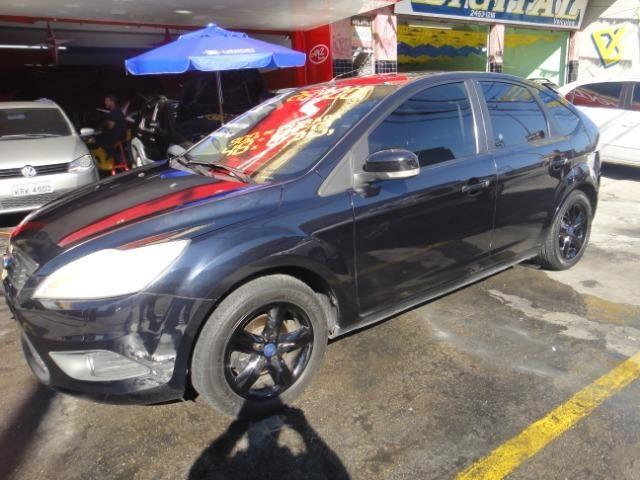 Ford Focus gnv top d linha ac troca moto ou carro - Foto 10