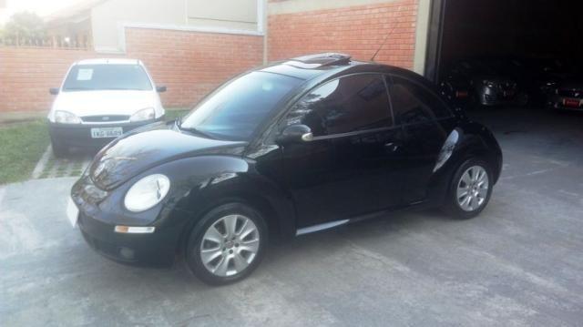 Volkswagen New Beetle 2.0 TOP AUT. 2P