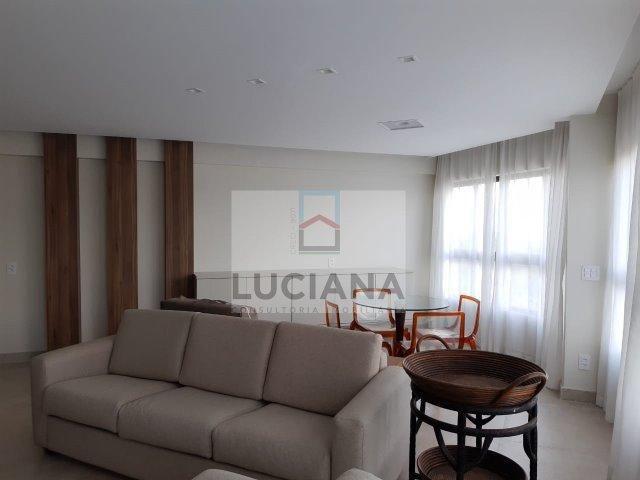 Apartamento Mobiliado em Gravatá com 4 suítes (Cód.: r3057n) - Foto 10
