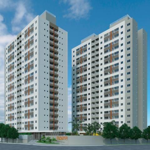 Ágio Apartamento em construção ao lado do Shopping Cerrado - Na planta - Foto 7
