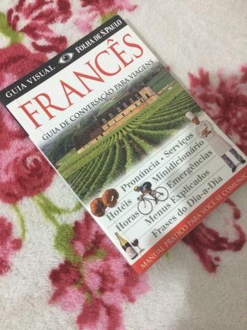 Guia Francês Para Viagens