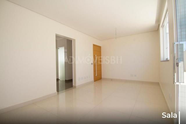 Apto área privativa à venda, 3 quartos, 4 vagas, gutierrez - belo horizonte/mg