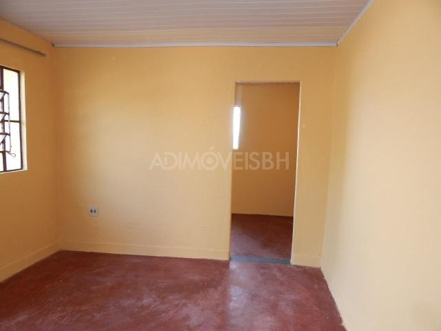 Barracão para aluguel, 1 quarto, gloria - belo horizonte/mg - Foto 2