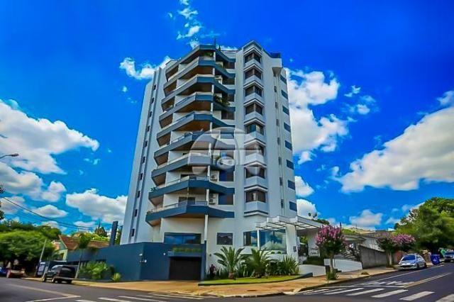 Apartamento à venda com 3 dormitórios em Centro, Pato branco cod:151213