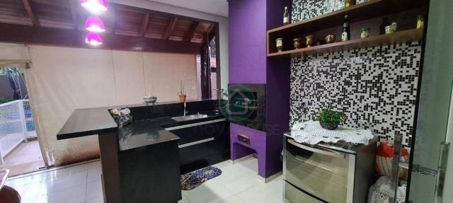 Lindo sobrado com 2 dormitórios à venda, 215 m, na Vila Piratininga - Foto 14