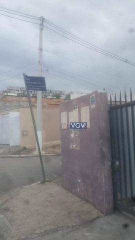 Galpão para alugar, 749 m² por R$ 8.500,00/mês - Chácara do Solar I (Fazendinha) - Santana - Foto 3