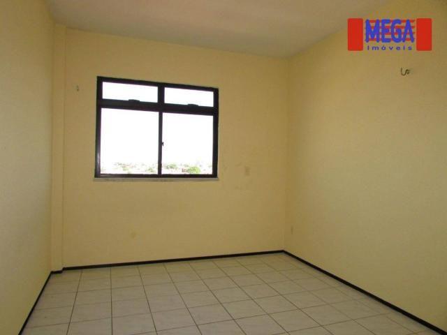 Apartamento com 3 quartos, próximo à Av. Bezerra de Menezes - Foto 5