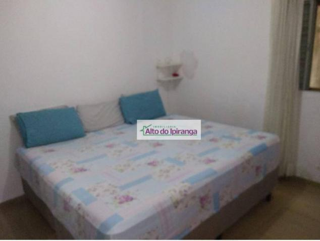 Sobrado com 5 dormitórios à venda, 125 m² Vila Dom Pedro I - São Paulo/SP - Foto 17