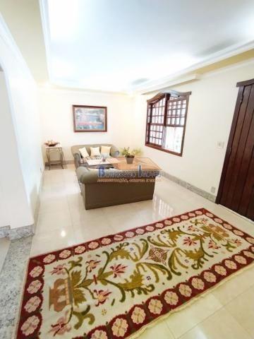 Casa à venda com 3 dormitórios em Caiçara, Belo horizonte cod:45878 - Foto 4