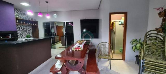 Lindo sobrado com 2 dormitórios à venda, 215 m, na Vila Piratininga - Foto 12