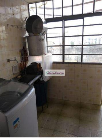 Sobrado com 5 dormitórios à venda, 125 m² Vila Dom Pedro I - São Paulo/SP - Foto 4