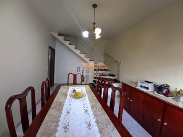 Casa à venda com 3 dormitórios em Caiçara, Belo horizonte cod:45894 - Foto 4