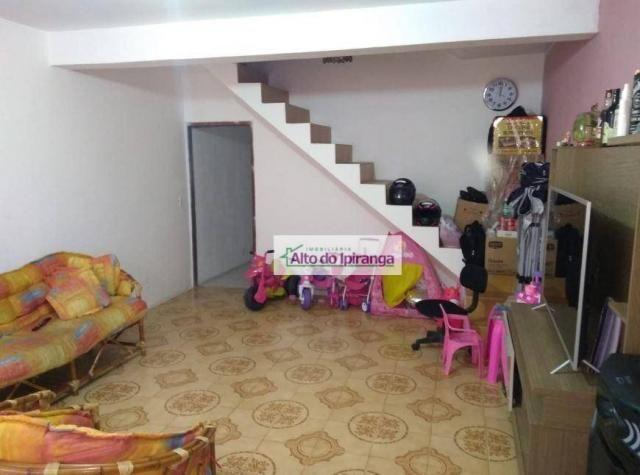 Sobrado com 5 dormitórios à venda, 125 m² Vila Dom Pedro I - São Paulo/SP - Foto 2