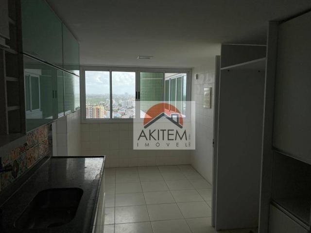 Apartamento com 03 suítes Beira Mar de Olinda - Foto 10