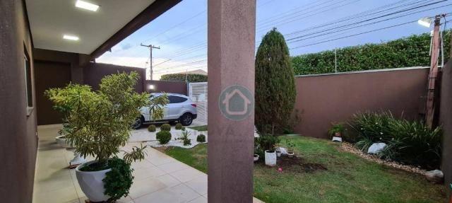 Lindo sobrado com 2 dormitórios à venda, 215 m, na Vila Piratininga - Foto 4