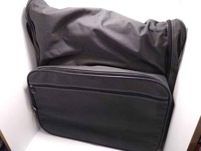 Bolsa Porta Terno Lansay Executive Luggage - Foto 3