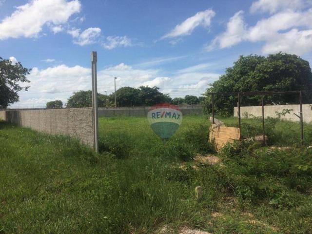 Excelente terreno Condomínio Fazenda Real - Foto 3