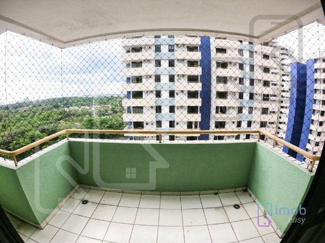 Condomínio Maria da Fé, 127m², 3 quartos sendo 1 suíte, semi-mobiliado - Foto 15