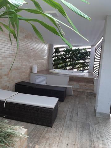 Venda-Apartamento novo, 87m² intermediário, próximo as universidades- Cuiabá MT - Foto 10