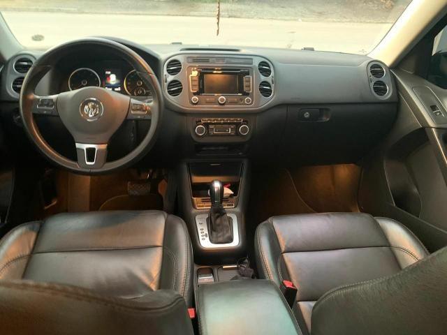 VW Tiguan TSI - Foto 5