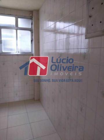 Apartamento à venda com 2 dormitórios em Olaria, Rio de janeiro cod:VPAP21282 - Foto 11
