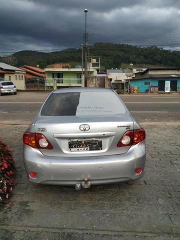 Toyota Corolla XEI 1.8 16v 2009 - Foto 2