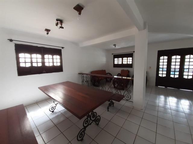 Alugo casa em condomínio em Aldeia km 13 para temporada - Foto 8