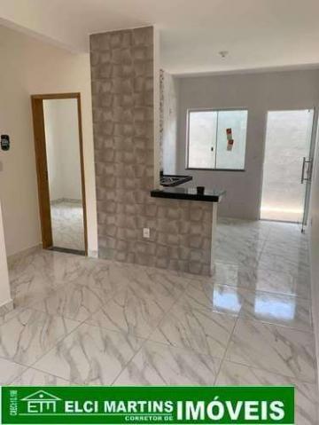 Mateus Leme, Casa no Bairro Imperatriz, com 02 quartos, sala, cozinha, garagem e área priv - Foto 7