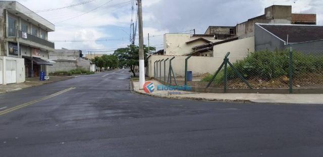 Terreno para alugar, 325 m² por R$ 700,00/mês - Jardim Novo Cambui - Hortolândia/SP - Foto 14