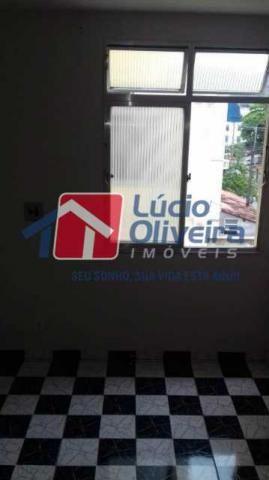 Apartamento à venda com 2 dormitórios em Olaria, Rio de janeiro cod:VPAP21278 - Foto 10