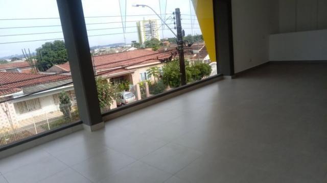 Escritório para alugar em Centro, Arapongas cod:01596.018 - Foto 2