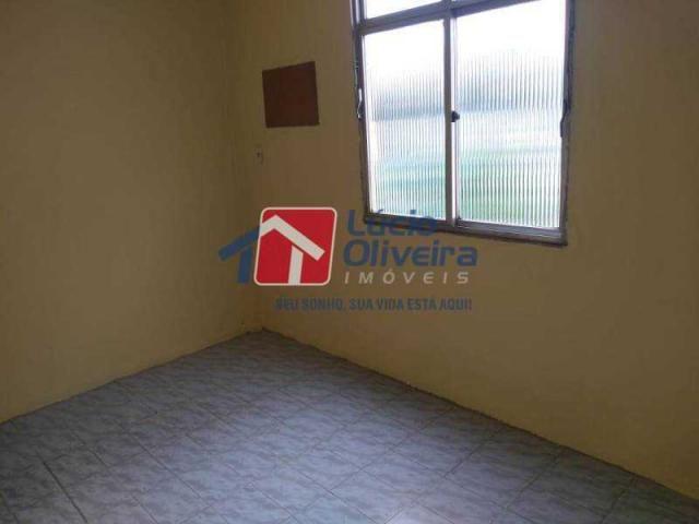 Apartamento à venda com 2 dormitórios em Olaria, Rio de janeiro cod:VPAP21282 - Foto 6