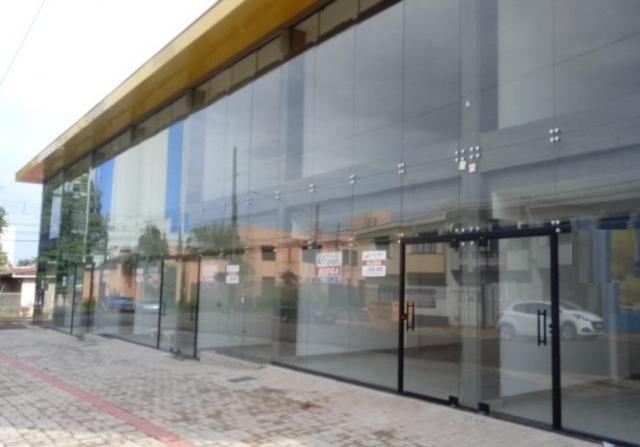 Escritório para alugar em Centro, Arapongas cod:01596.018 - Foto 7