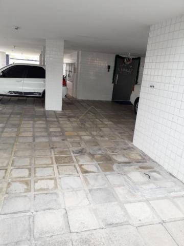 Apartamento para alugar com 3 dormitórios em Estados, Joao pessoa cod:L1647 - Foto 6